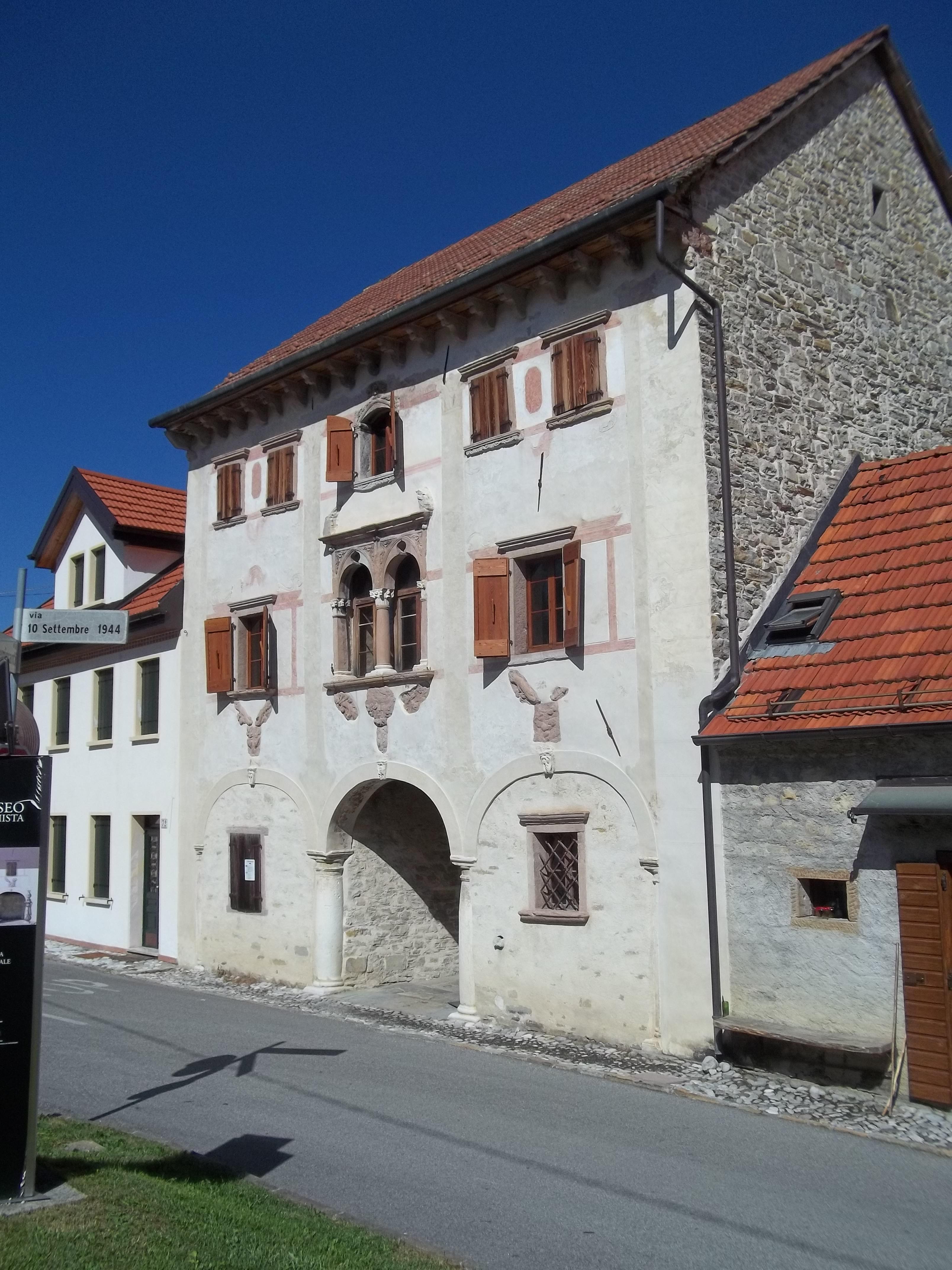 Museo Casa Alchimista