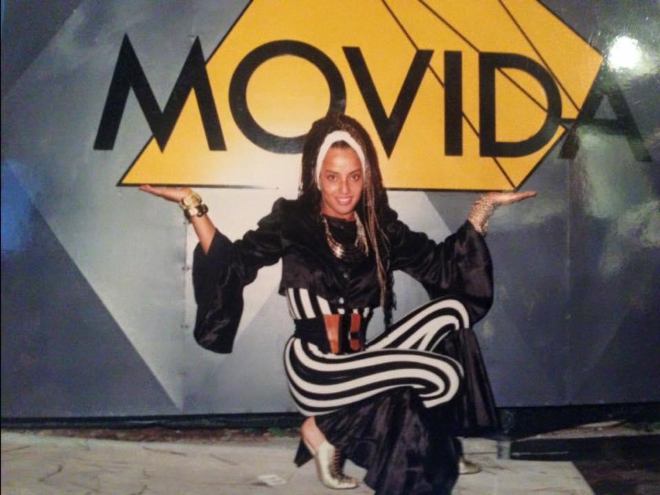 Tischy Movida